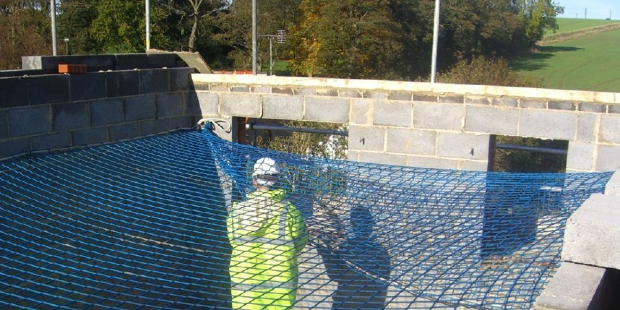Netting Services (Northern) Ltd